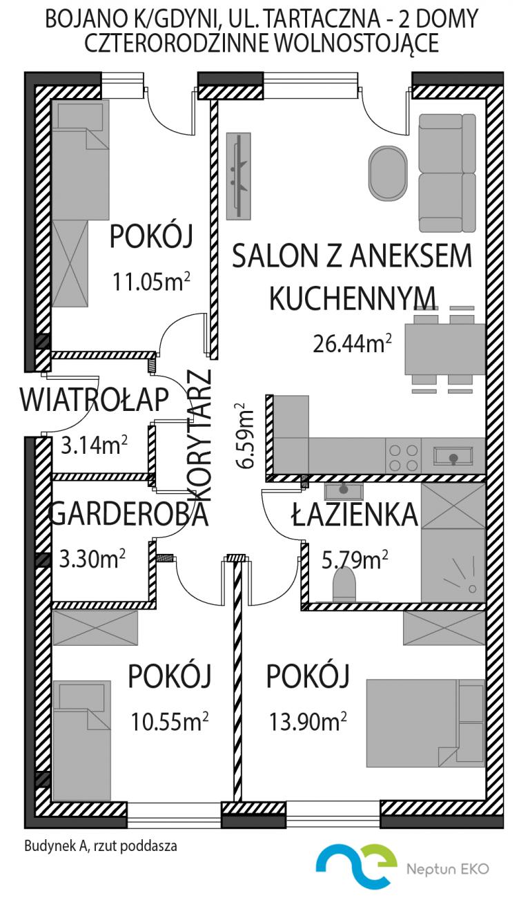 Budynek-A-rzut-poddasza-1-1
